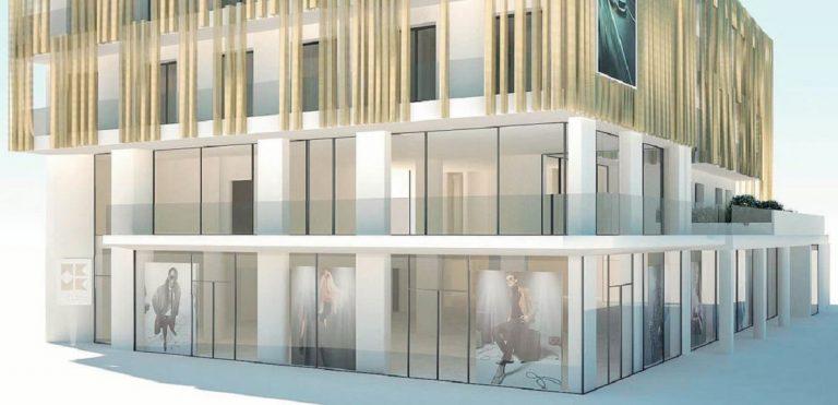 We.Me Suite Hotel Riccione In viale Ceccarini inaugura l'hotel di lusso