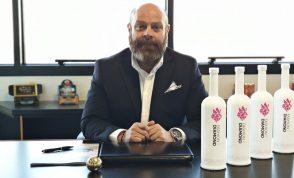 Fashion Diamond Vodka A tu per tu con Giulio Massimo Cario