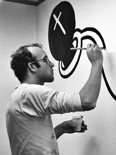 Keith Haring Genio creativo della cultura contemporanea