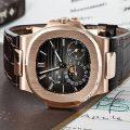 Orologio Patek Philippe Nautilus 5712R Scandisci il tuo tempo con Stile