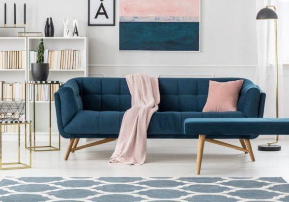 Tendenze design Primavera 2020 rinnova la tua casa