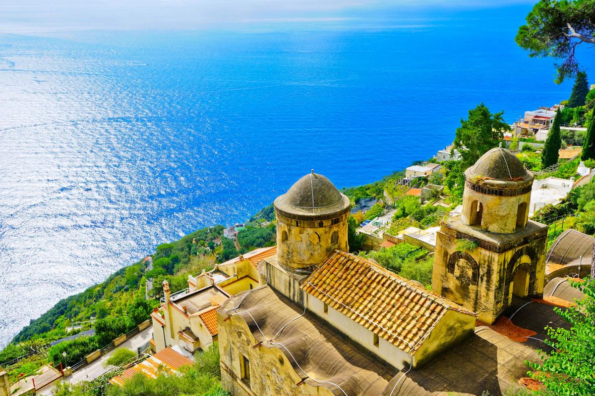 Costiera Amalfitana: il nostro itinerario di viaggio
