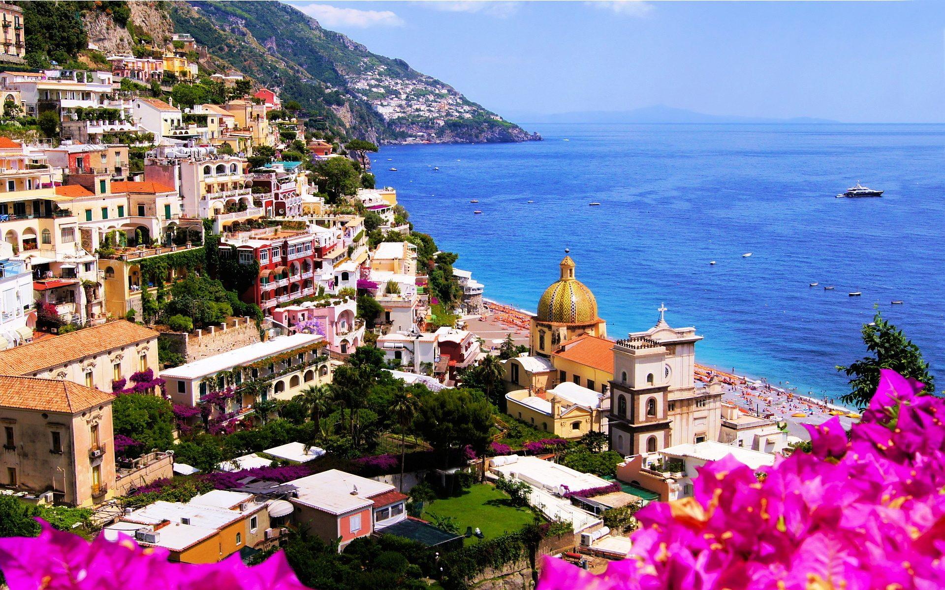 Costiera Amalfitana Il nostro itinerario di viaggio