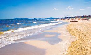 Bandiere Blu 2020: le 7 spiagge eccellenti dell'Emilia Romagna