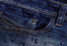 Diesel Upfreshing: il rivoluzionario jeans antibatterico