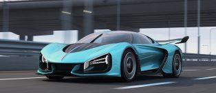 Gruppo Faw Motor Valley: 1 miliardo di euro per lo sviluppo di auto elettriche