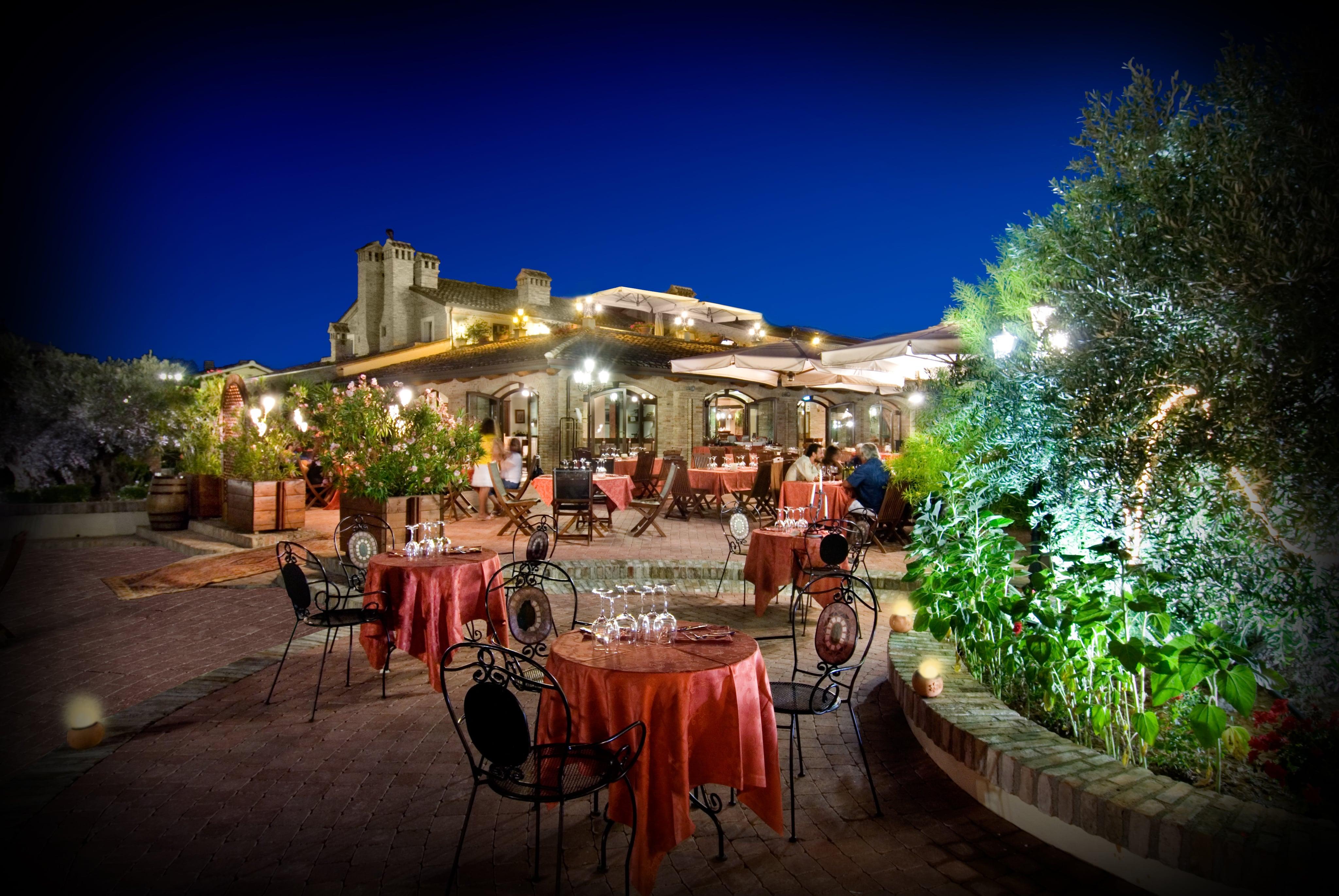 Villa I Tramonti Saludecio: Sabato 30 Maggio la grande Riapertura