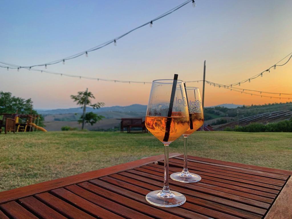 Villa I Tramonti Saludecio: la grande riapertura