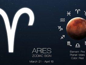 Classifica zodiacale Autunno 2020 Ariete