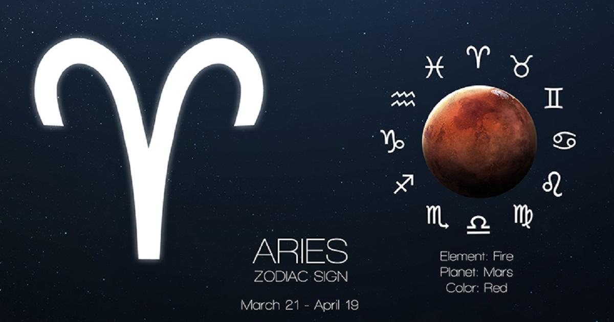 Classifica zodiacale Estate 2020 Ariete: sesta posizione