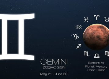 Classifica zodiacale Estate 2020 Gemelli: prima posizione