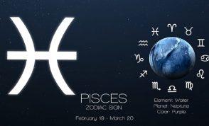 Classifica zodiacale Estate 2020 Pesci: undicesima posizione