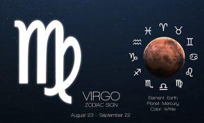 Classifica zodiacale Estate 2020 Vergine: nona posizione