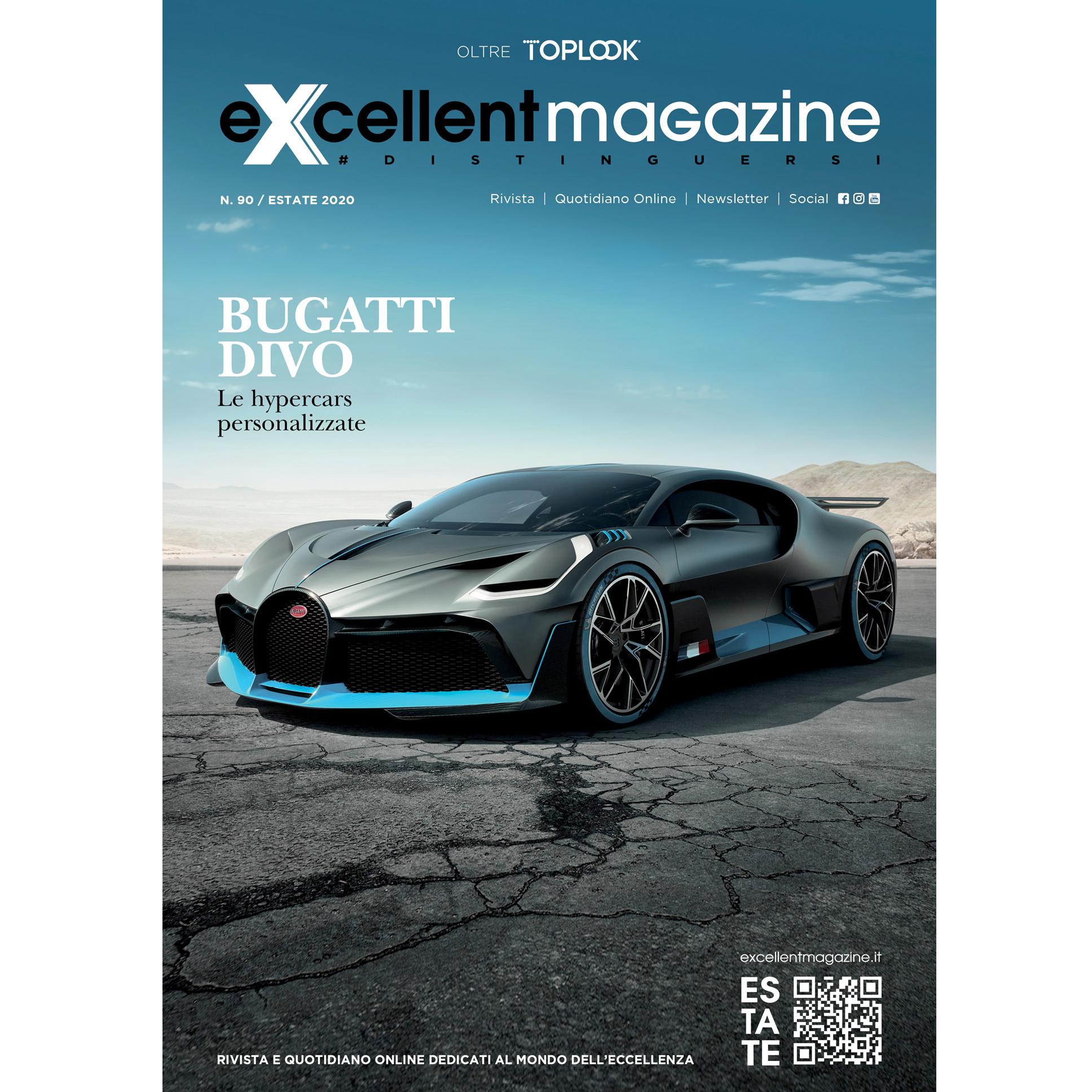 Excellent Magazine Estate 2020: editoriale