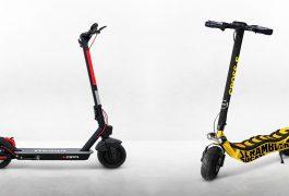 Monopattini elettrici Ducati Verso il futuro con una nuova linea di mobilità elettrica