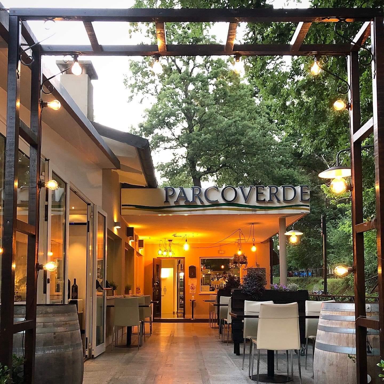 Ristorante Parco Verde San Marino: le novità dell'Estate