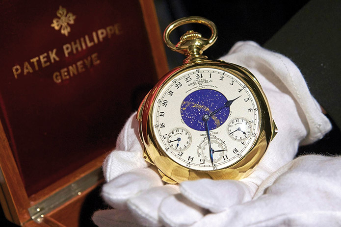 Gli Orologi più costosi al mondo la TOP TEN di Excellent Magazine