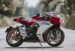 MV Augusta Superveloce 800: la magia di Schiranna