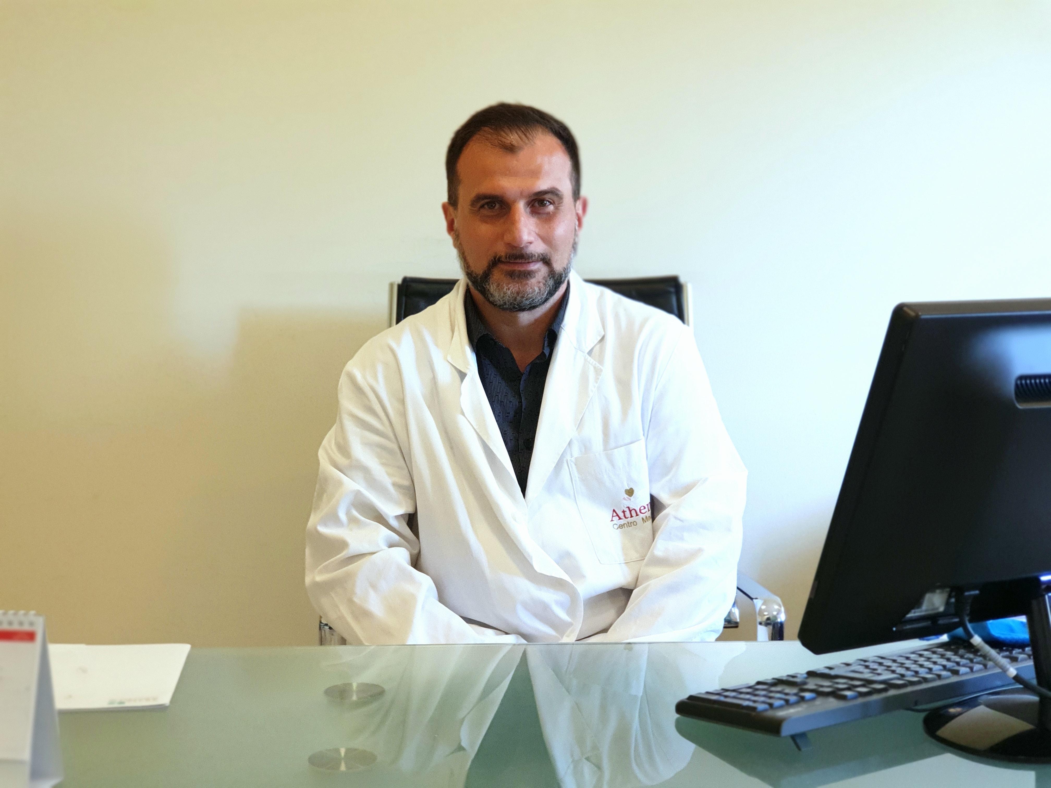 Poliambulatorio Rimini: Athena Centro Medico d'eccellenza