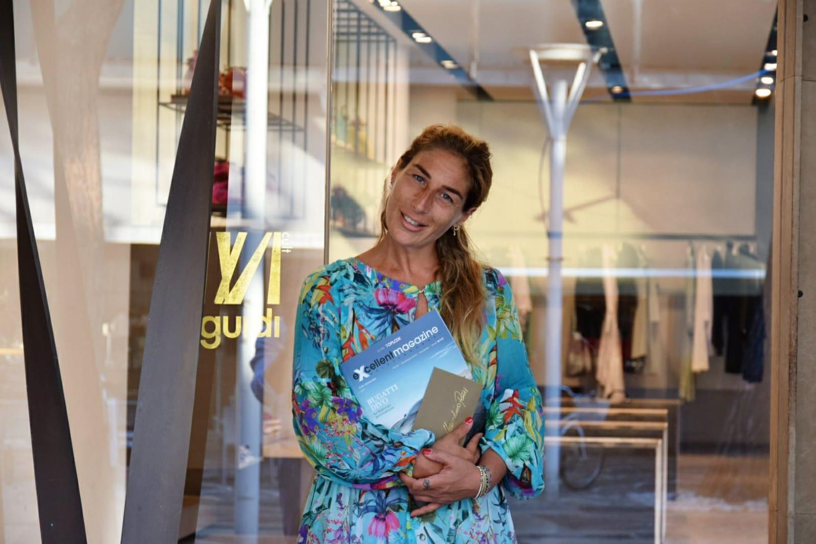 Sfera Ebbasta Riccione Il party esclusivo da Boutique Ferretti in Viale Ceccarini