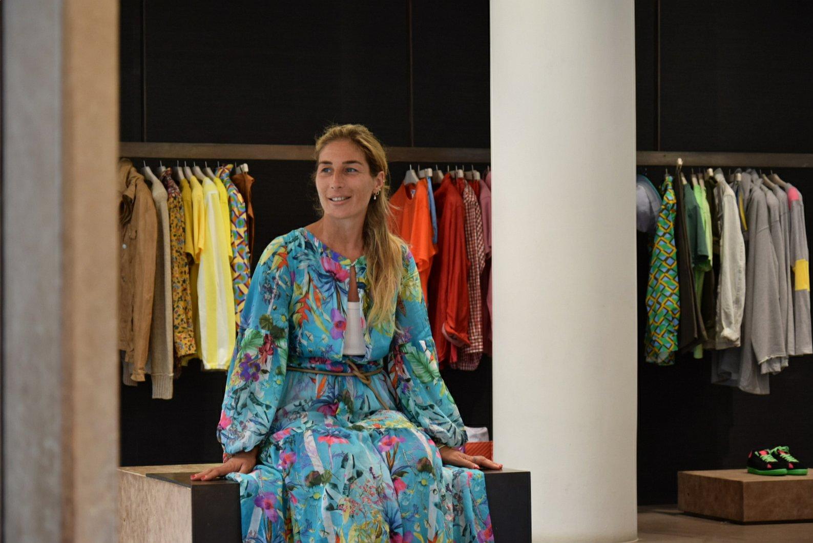 Sfera Ebbasta Riccione: il party esclusivo da Boutique Ferretti in Viale Ceccarini