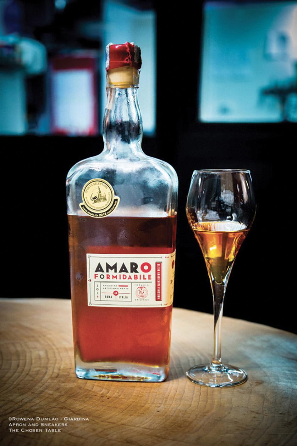 Amari italiani La TOP TEN delle migliori etichette Made in Italy