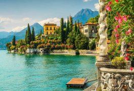 Gli otto laghi italiani più belli da visitare in Autunno