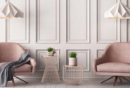 Tendenze Casa Autunno 2020: geometria, illuminazione e molto altro