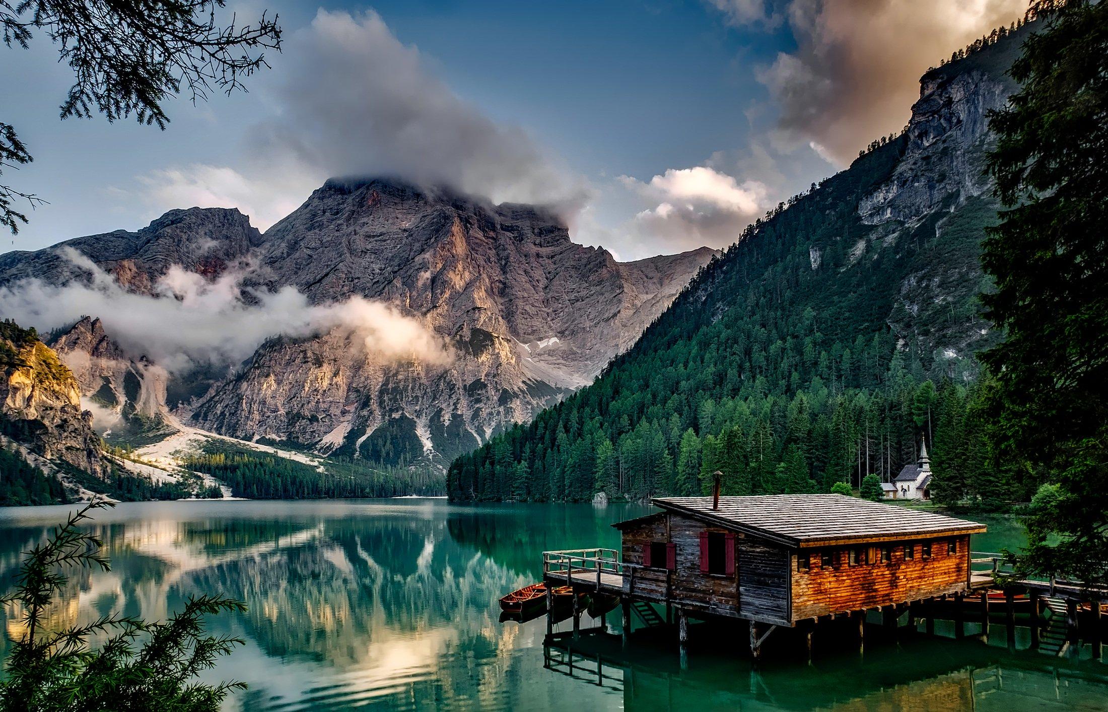 I laghi italiani più belli: otto destinazioni per un weekend romantico