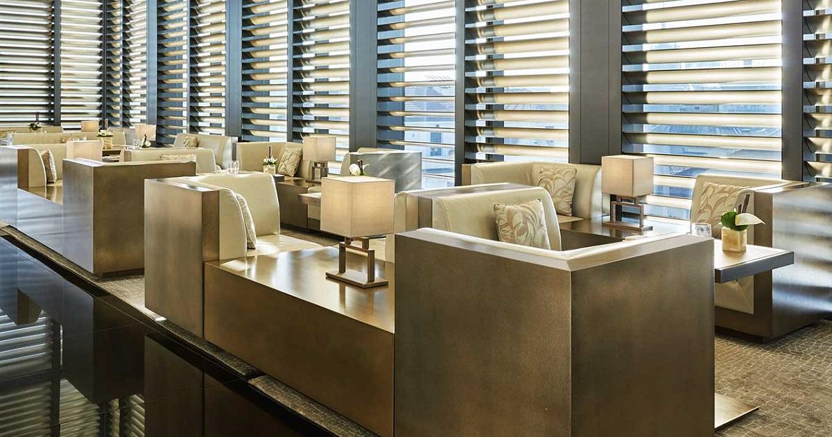 Armani a tavola Cena privata in suite o a casa