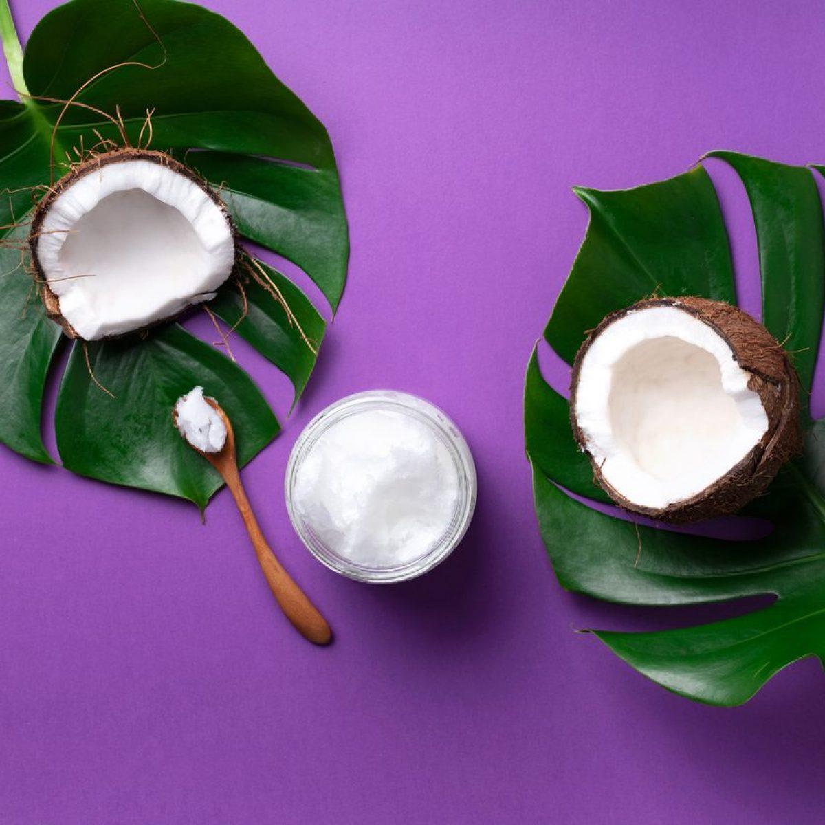 Olio di cocco: proprietà, usi e benefici in campo cosmetico