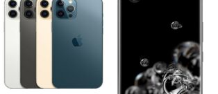 Samsung Galaxy S20 Ultra vs iPhone 12 Pro Max? E' guerra tra due miti