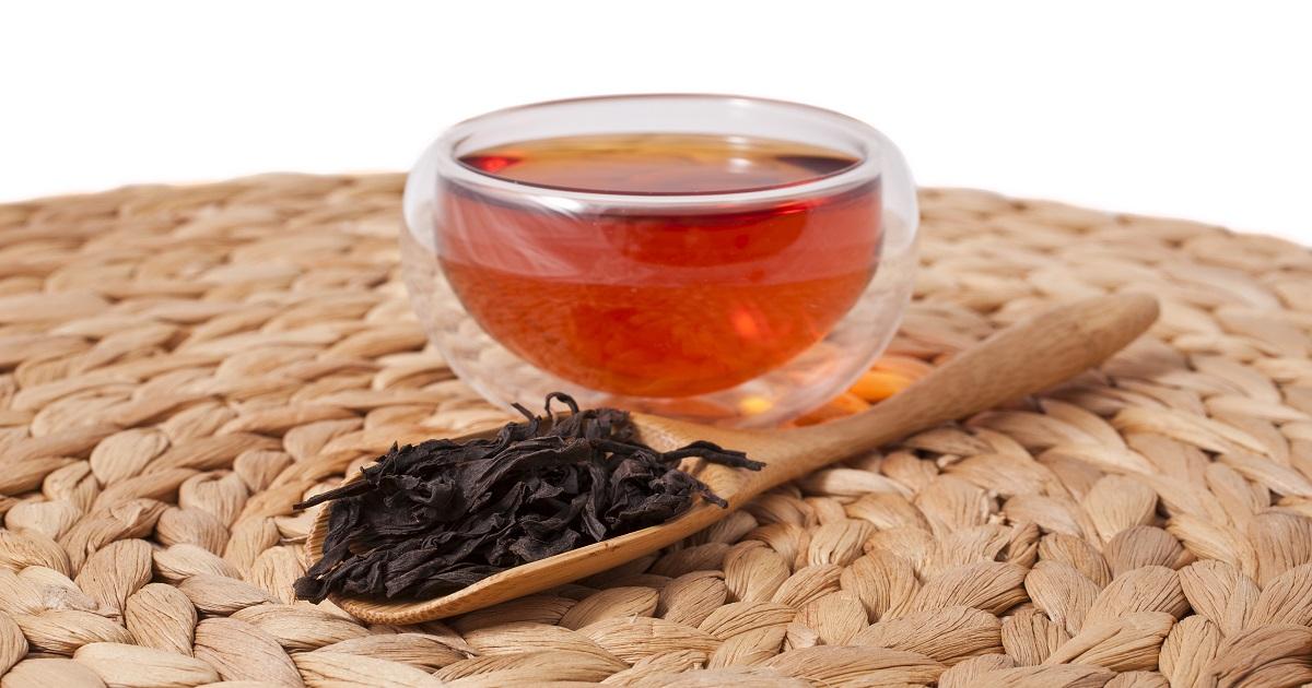 Da Hong Pao: il leggendario tè cinese da 1.300 Euro al kg