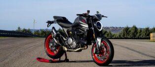 Ducati Monster 2021: in arrivo la nuova Naked di Borgo Panigale
