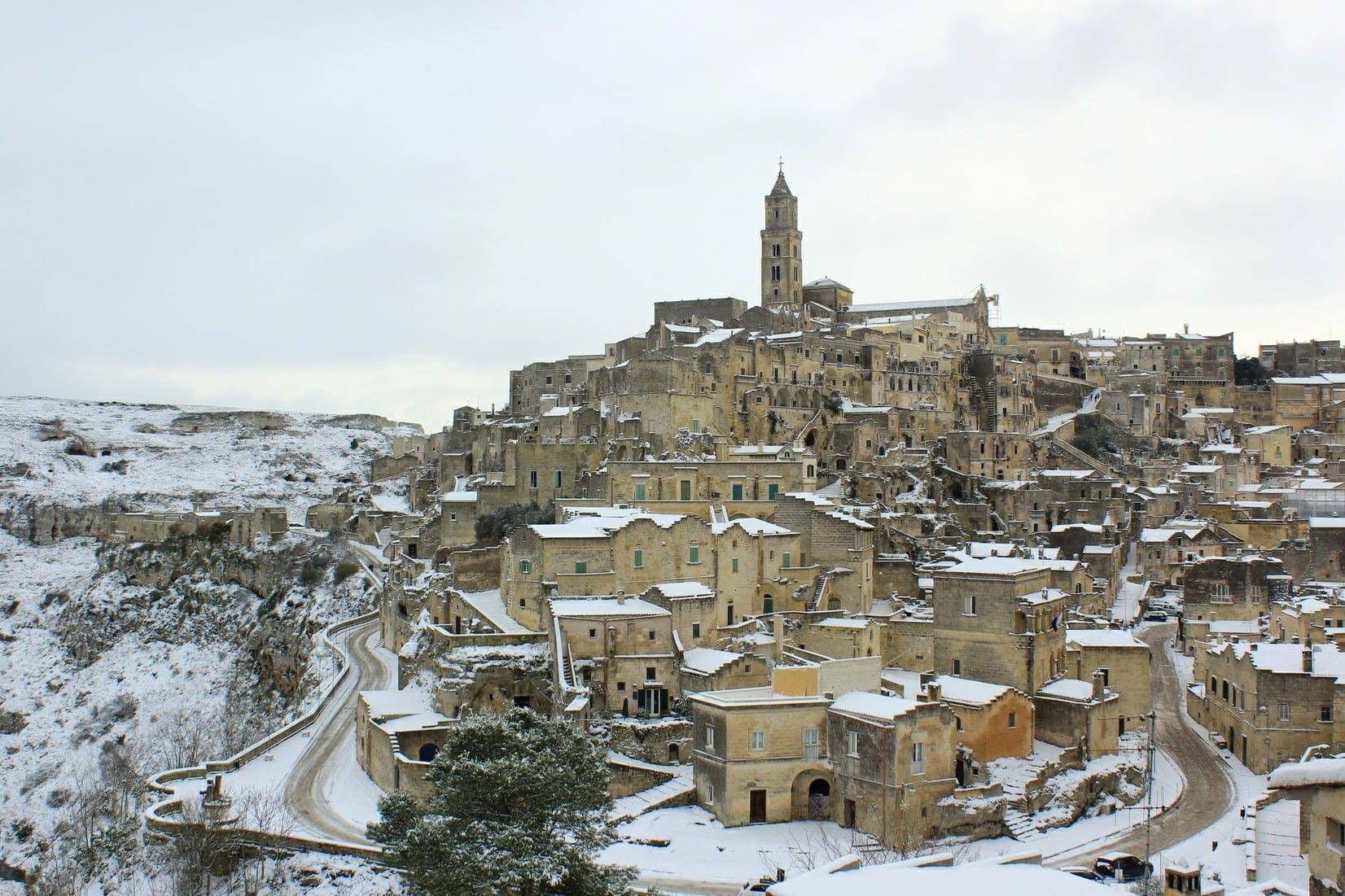 Mete invernali Italia: cinque esperienze da fare, Covid permettendo