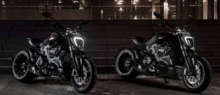 Ducati XDiavel 2021: dark o black star?