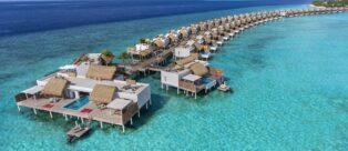 EMERALD MALDIVES RESORT & SPA SOGNANDO LA FUGA D'INVERNO