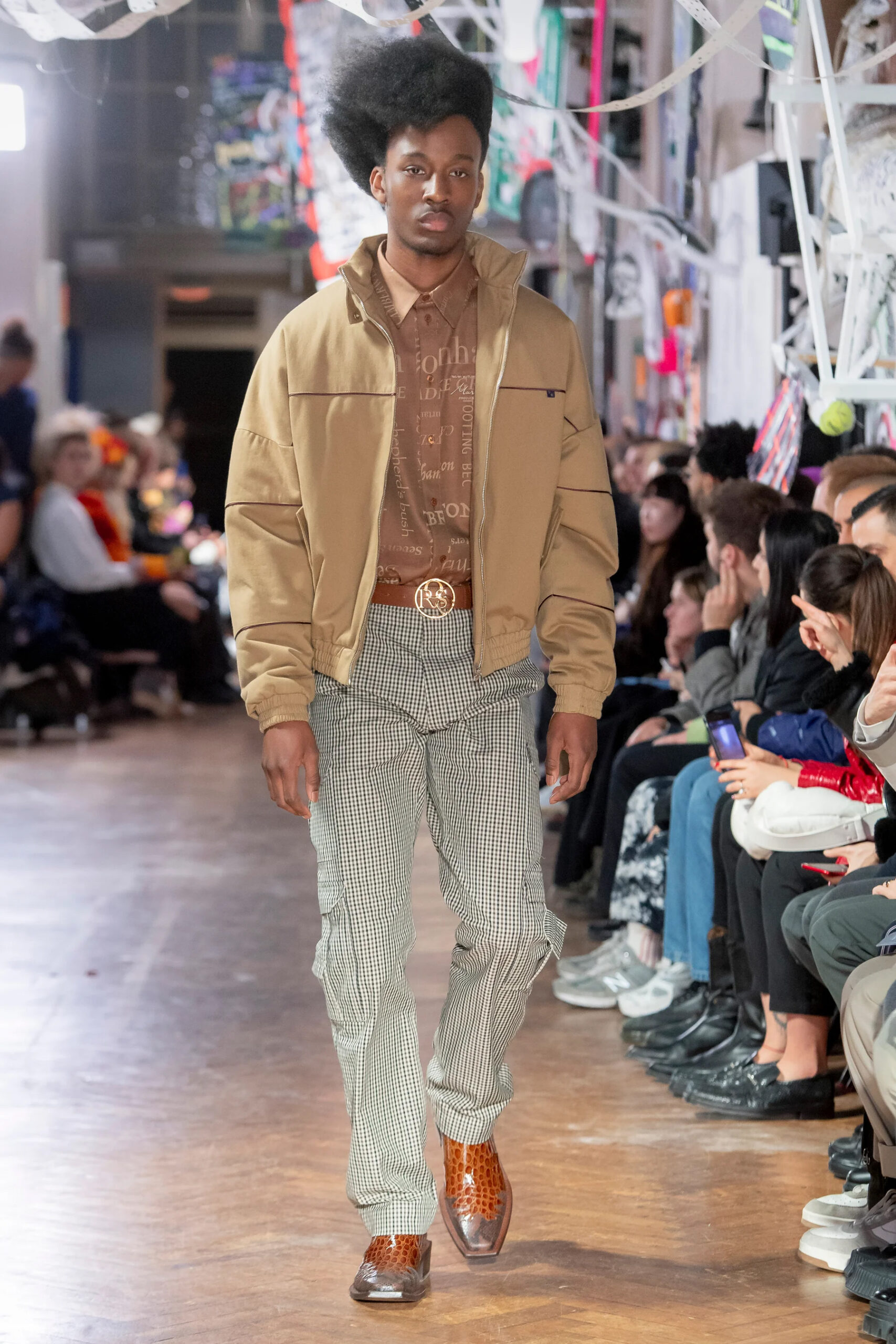 Moda Uomo Inverno 2021