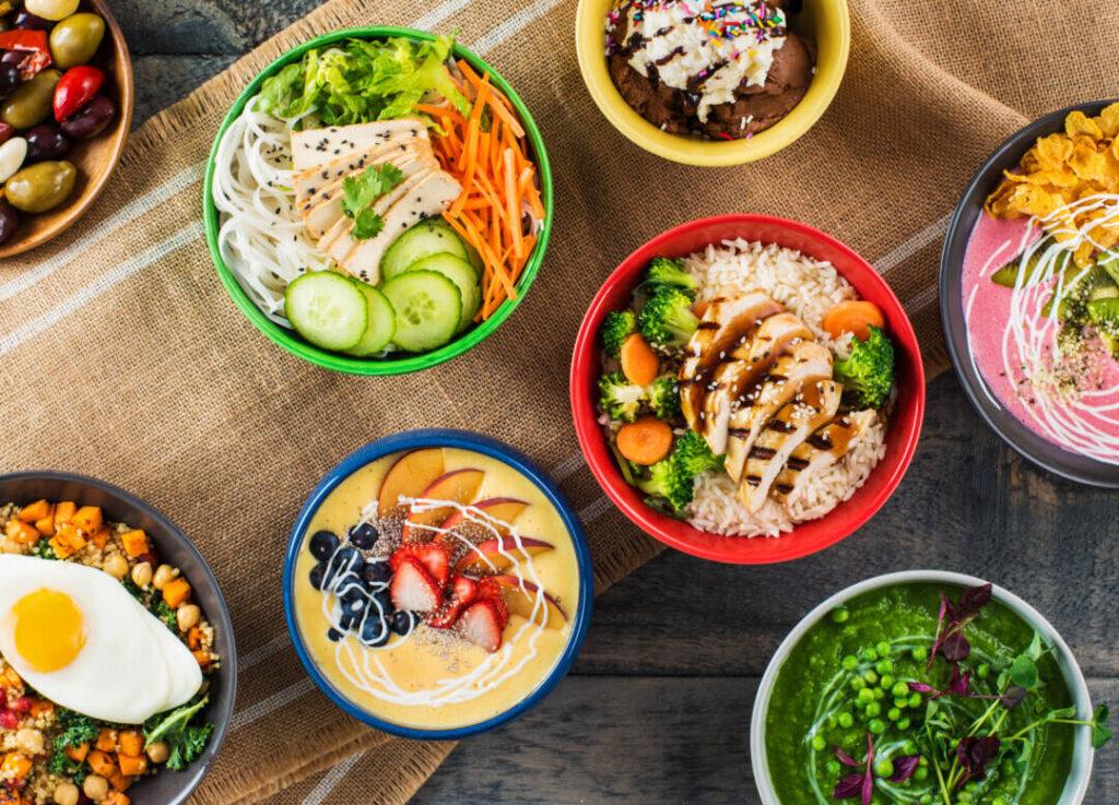 FOOD TREND 2021: LE 10 TENDENZE PER DISTINGUERSI A TAVOLA