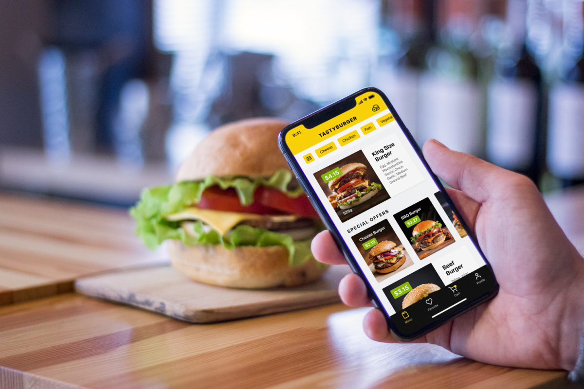 Food Trend 2021