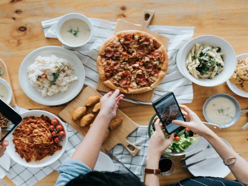 FOOD TREND 2021: QUALI SARANNO I TREND GASTRONOMICI DEL NUOVO ANNO?