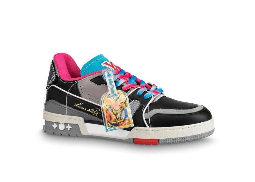 Sneakers Uomo Primavera 2021