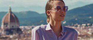 Collezione 2021 Été Lunettes Eyewear: l'edizione limitata per una primavera colorata