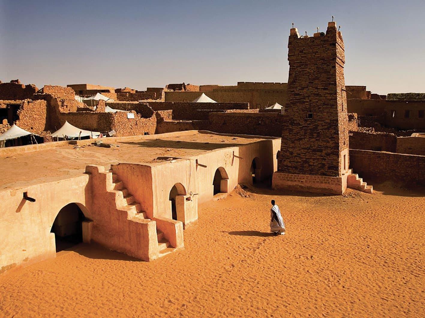 Desert Therapy: le 5 mete che fanno bene all'anima