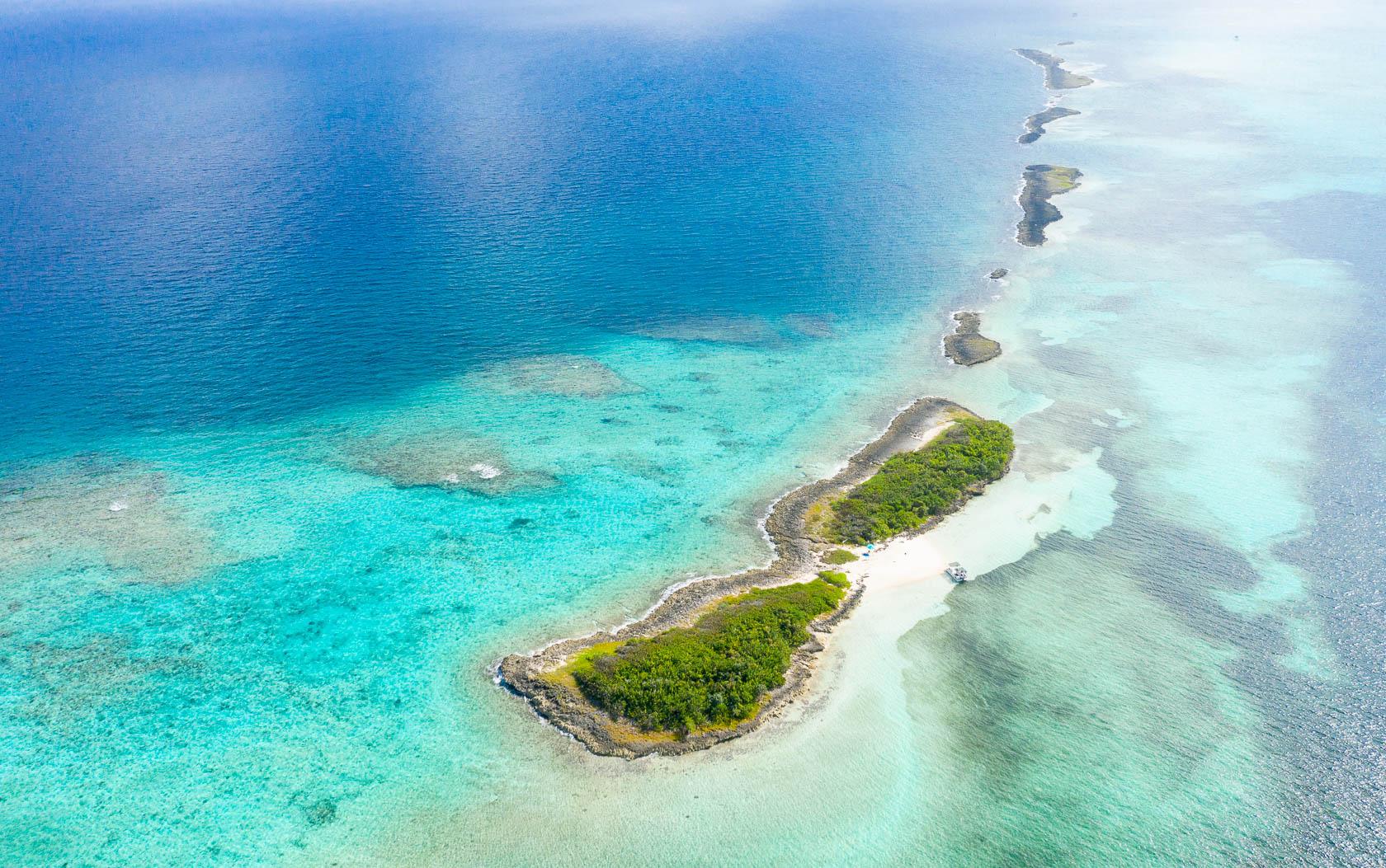 Isola St.Andrews Bahamas: in vendita a circa 19 milioni di dollari!