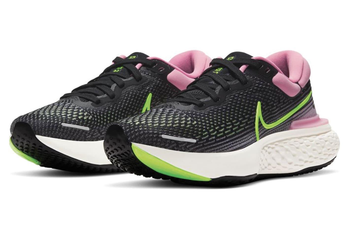 Nike ZoomX Invincible Run La scarpa che facilita la corsa e riduce gli infortuni