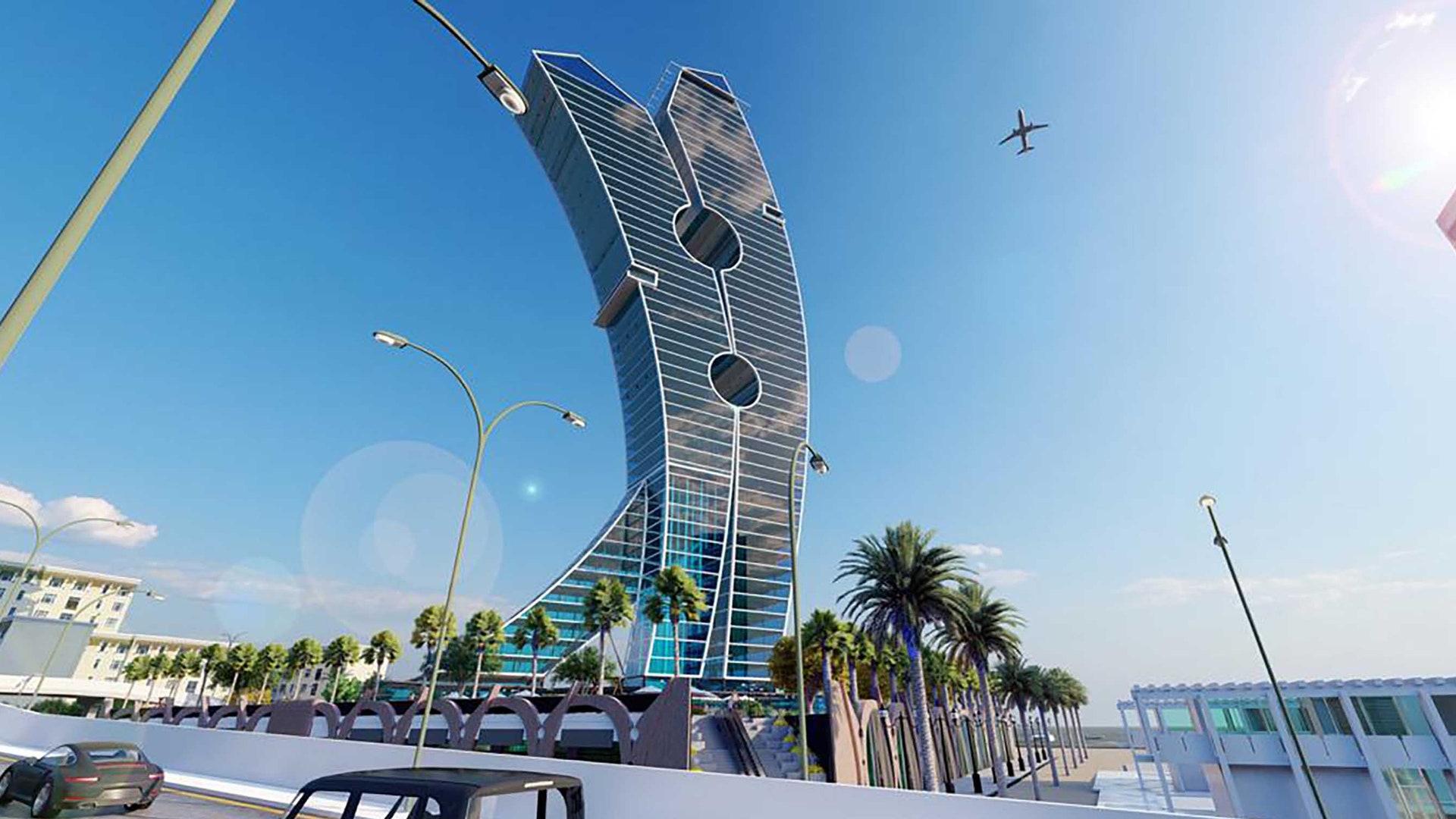 Grattacielo Molletta Dubai: in costruzione l'opera più grande al mondo!