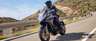 MV Agusta Turismo Veloce 2021: quattro nuove versioni