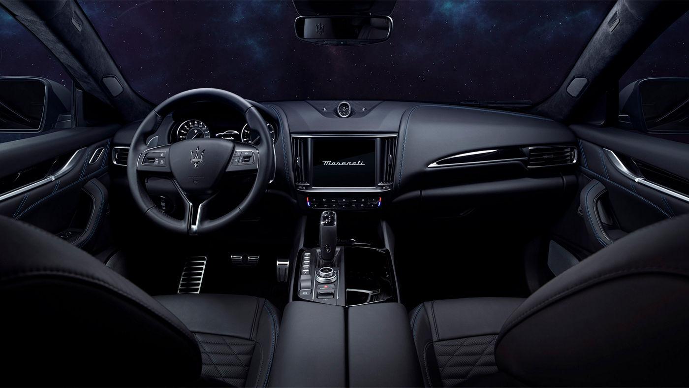 Maserati Levante Hybrid: anche il Tridente opta per un SUV ibrido