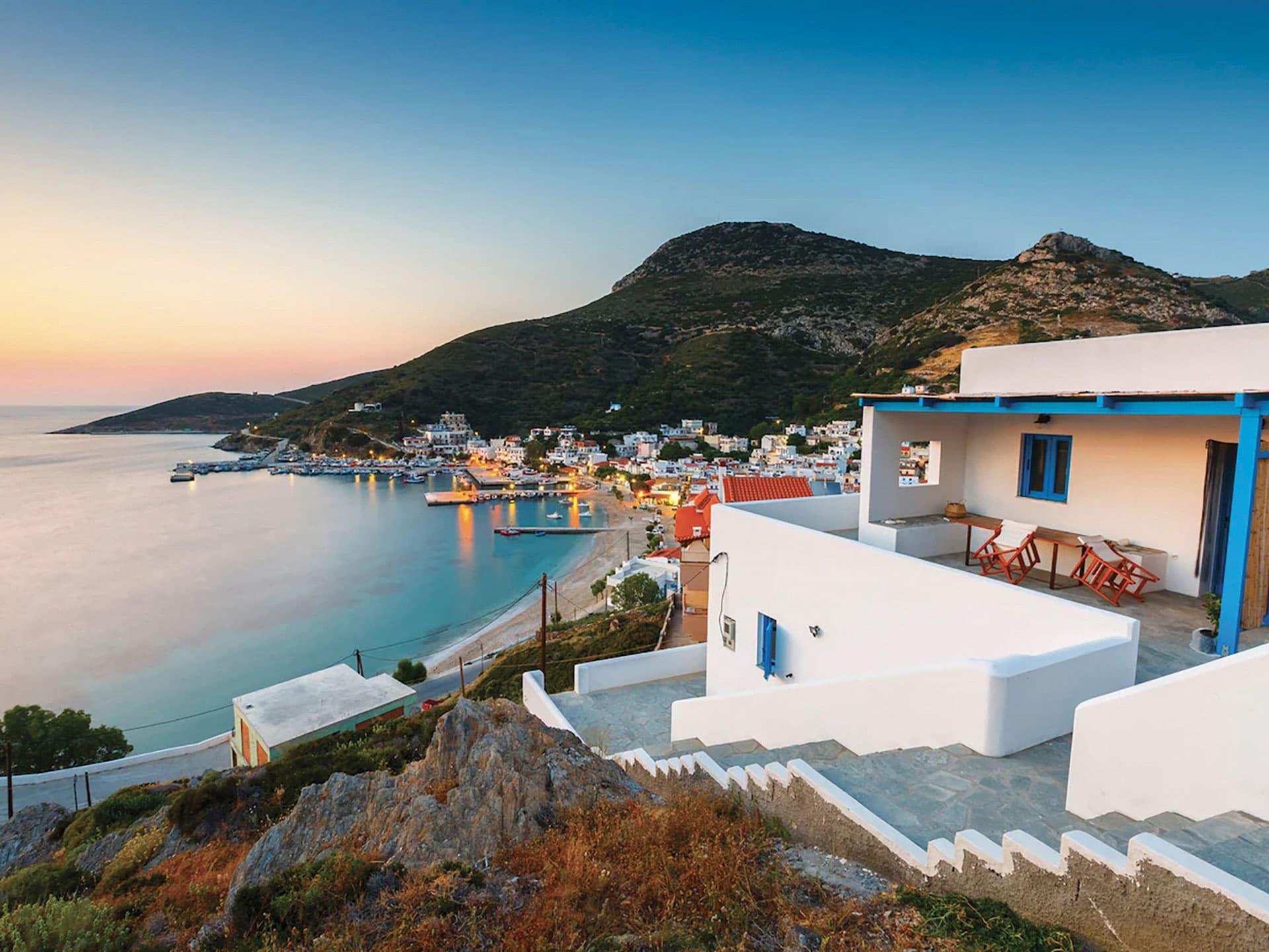 Grecia Estate 2021: un'estate lontano dalla folla